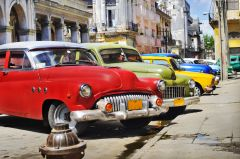 Het mag weer: met de hele afdeling naar Cuba!