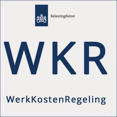 De werkkostenregeling (WKR)
