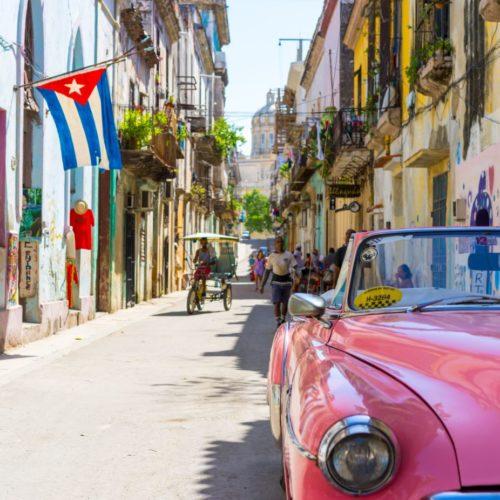 Het mag weer: met het bedrijf naar Cuba!