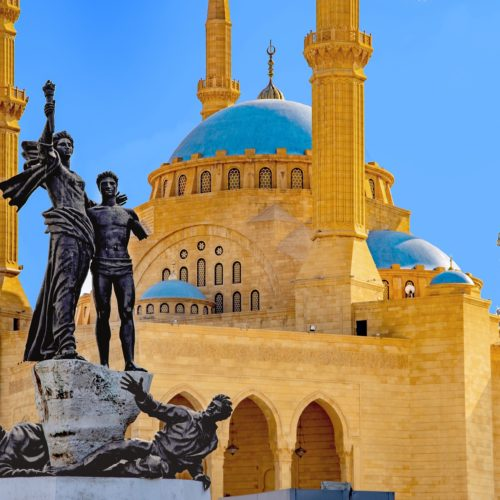 Libanon als potentiële incentivebestemming