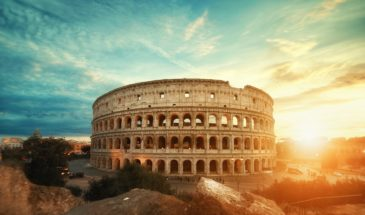 La vita e bella: incentive naar Rome